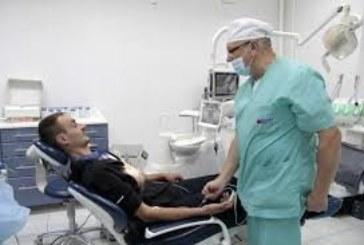 У Тернополі понад 1000 військовослужбовців отримали безкоштовну стоматологічну допомогу