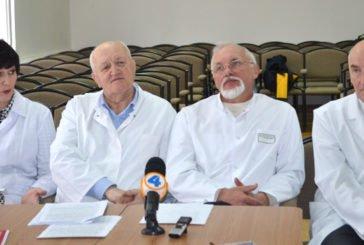 Туберкульоз на Тернопільщині: хворих меншає, але випадки складнішають