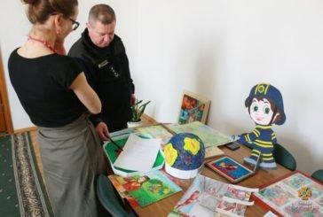 Тернопільські рятувальники визначили переможців конкурсу дитячо-юнацької творчості «Безпека в житті – життя в безпеці» (ФОТО)