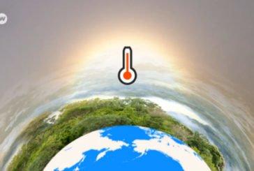 Глобальне потепління «вкрало» місяць літа в українців