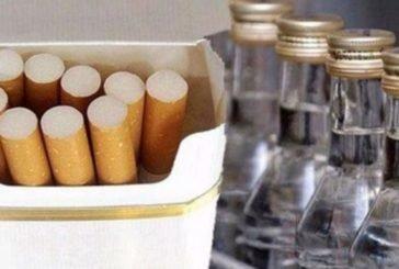Чому деяких підприємців Тернопільщини позбавили ліцензій на торгівлю алкоголем та цигарками?