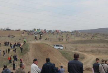 На Бучаччині відбувся Відкритий чемпіонат Тернопільської області з мотокросу (ФОТОРЕПОРТАЖ)