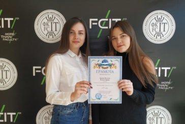 Студенти ФКІТ ТНЕУ – призери Всеукраїнського конкурсу студентських наукових робіт з комп'ютерної інженерії (ФОТО)