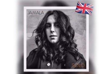 Пісня Джамали потрапила у ТОП10 британських хіт-парадів (ВІДЕО)