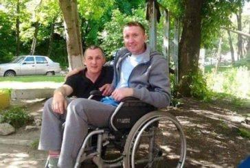 """Богдан Яциковський: """"Інваліда хочуть покарати за Олега Ляшка"""""""