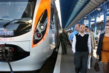 На Великдень і травневі свята курсуватимуть додаткові поїзди (РОЗКЛАД)