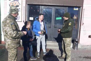 Контракт зі Збройними Силами України підписали більше 300 тернополян (ФОТО)
