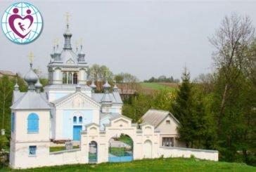 На Тернопільщині є ікона, що дарує розраду у смутку (ФОТО)