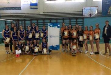 Команди ТНЕУ – призери Універсіади з волейболу (ФОТО)