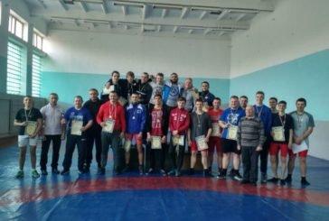 Студенти ТНЕУ – призери та переможці Універсіади з вільної боротьби (ФОТО)