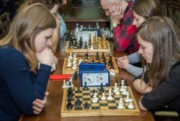 У ТНЕУ відбулися змагання з шахів (ФОТО)
