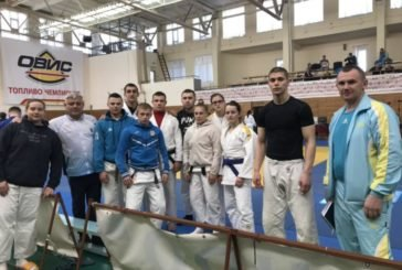 Студенти ТНЕУ – переможці ХIV Літньої Універсіади України з дзюдо (ФОТО)