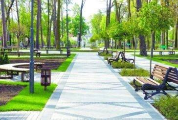 У Тернополі буде новий міський парк площею 10,5 га