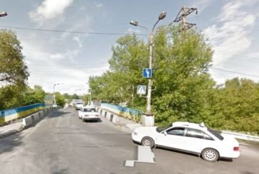 Увага! З 18 до 23 квітня на «Горбатому мості» у Тернополі буде частково обмежений рух транспорту