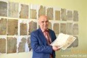 Архів УПА врятували бджоли: унікальні документи повстанців знайшли у вулику на Чортківщині (ФОТО)