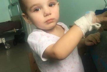 Врятуймо Матвійка! Рідні просять допомоги на лікування 2-річного хлопчика з Лановеччини