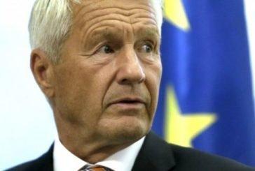 Генсек Ради Європи просить збільшити йому пенсійну виплату