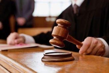 На мешканку Тернопільщини в суді чекає вже не одна кримінальна справа, але вона і далі продовжує красти