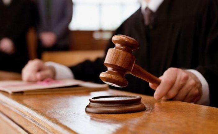 До суду скерували обвинувальний акт щодо двох чоловіків підозрюваних у нанесенні тяжких тілесних ушкоджень, що спричинили смерть людини у Бережанах