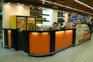 Барна стійка для кафе – нюанси успішної покупки