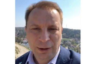 Голова Тернопільської ОДА розповів, коли піде у відставку