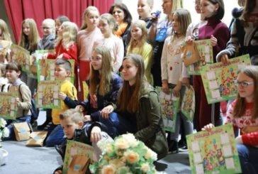 У Тернополі дітей вчили творити мультики (ФОТО)