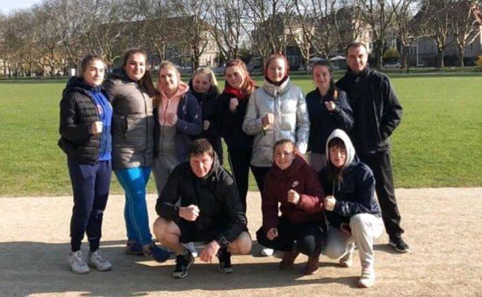Тернопільська боксерка стала призеркою Міжнародного турніру у Польщі