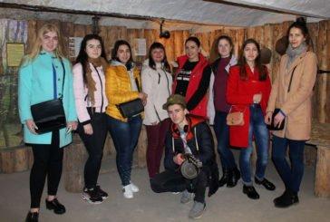 Тернопільські студенти побували в історико-меморіальному музеї політичних в'язнів (ФОТО)