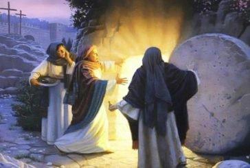 «Якщо Христос не воскрес, то віра ваша даремна!»