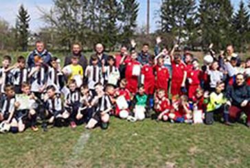 У «Шкіряному м'ячі» серед наймолодших відзначились футболісти з Теребовлі