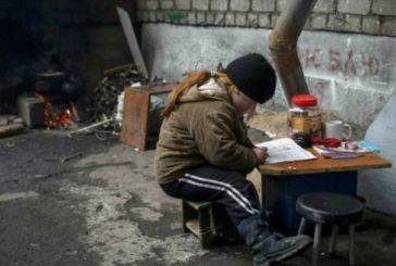 На окупованому Донбасі не вистачає продуктів