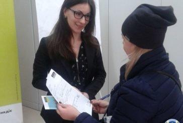 На Тернопільщині «Ощадбанк» шукає працівників (ФОТО)