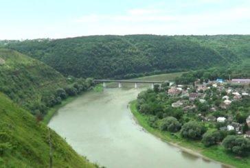 Хто захопив 12 гектарів землі у парку «Дністровський каньйон» на Тернопільщині?