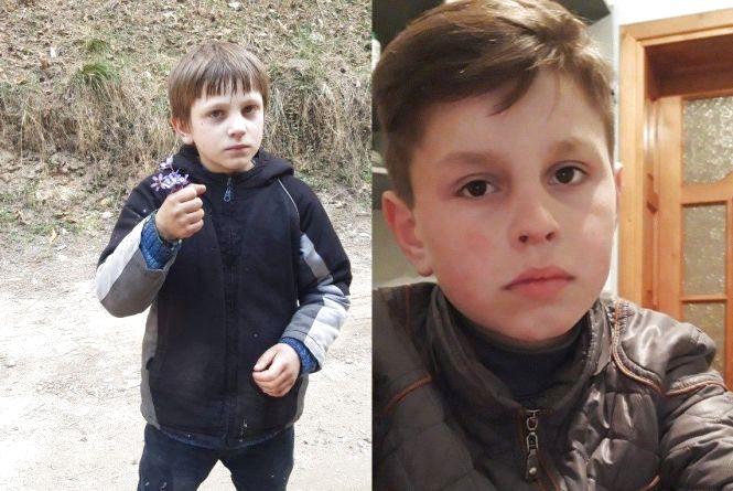 Поліцейські розшукали неповнолітніх братів з Тернопільського району