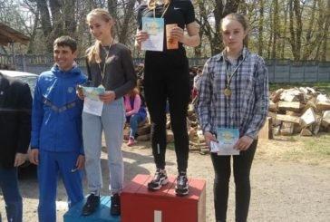 Юні легкоатлети зі Зборівщини повернулися з черговою перемогою з Чемпіонату Львівської області (ФОТО)