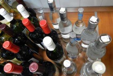 На Тернопільщині анулювали 66 ліцензій на торгівлю алкоголем