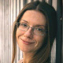 Антоніна Брик