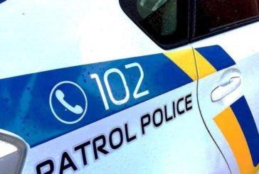 На Тернопільщині затримали двох водіїв, які намагалися дати хабар поліцейським