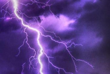 На Тернопільщині – штормове попередження