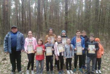 Юні зборівські легкоатлети повернулися з перемогою зі Львівщини (ФОТО)