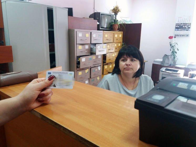 391 ID-картку міграційна служба Тернопільщини видала напередодні та у день виборів