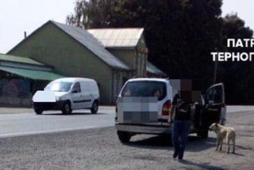 Безвідповідальним татусям забороняють керувати автомобілями