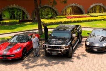 У Мексиці майно корупціонерів продадуть на користь бідних