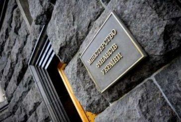 Держборг України сягнув майже $80 мільярдів