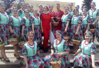 У Збаражі відкрили літній туристичний сезон (ФОТО)