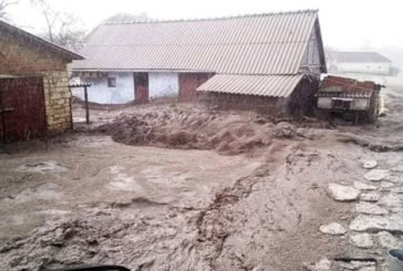 На Тернопільщині ліквідовують наслідки стихії та підраховують збитки (ФОТО)