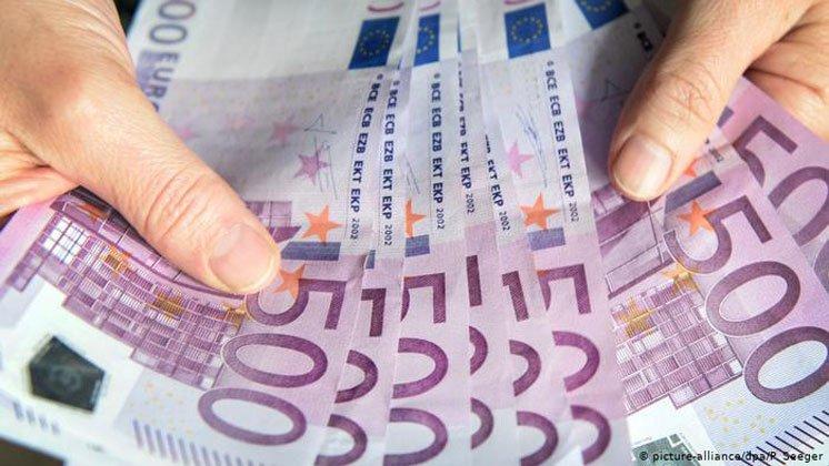 В ЄС припинили випускати купюри у 500 євро