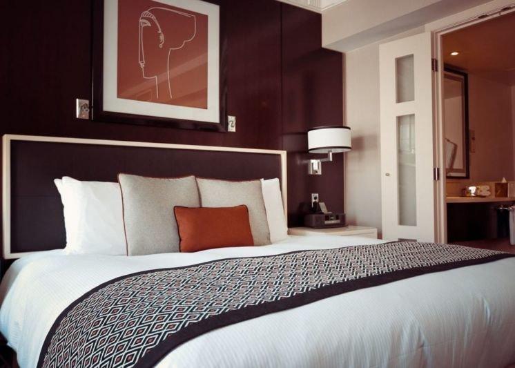 Як правильно розставити меблі в кімнаті?