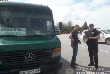 На Тернопільщині триває «Тиждень безпеки дорожнього руху»