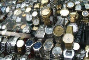 Чому не варто купувати підробні годинники